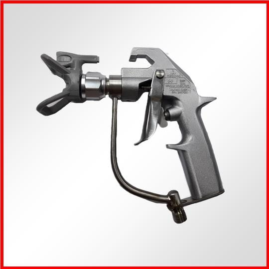 Airless Sprayer Spare Parts
