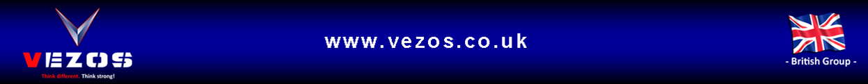 vezos contractor equipment