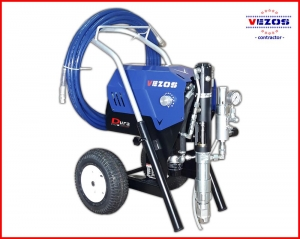 Airless Paint And Texture Sprayers DURA HC 600 STANDARD VEZOS