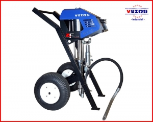 AIR OPERATED PNEUMATIC PUMPS VEZOS 54:1