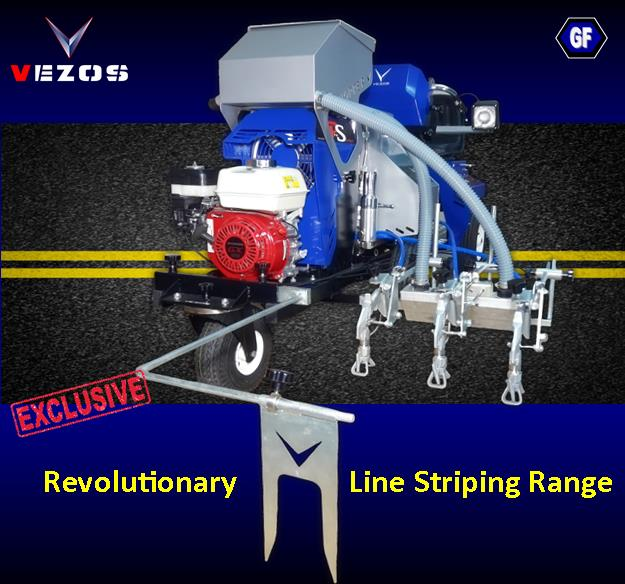 hydraulic line stripers vezos